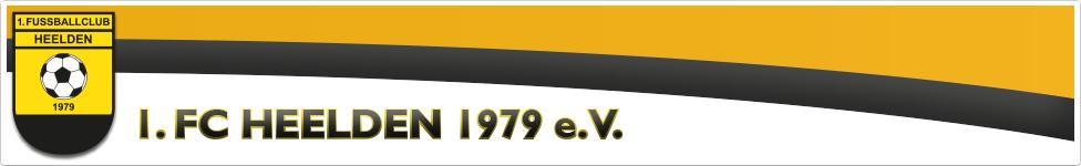 1. FC Heelden 1979 e.V.