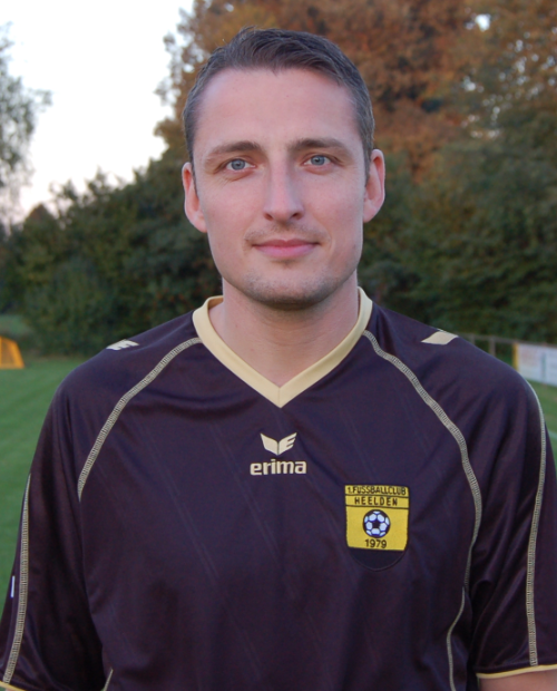 Andy Krüger